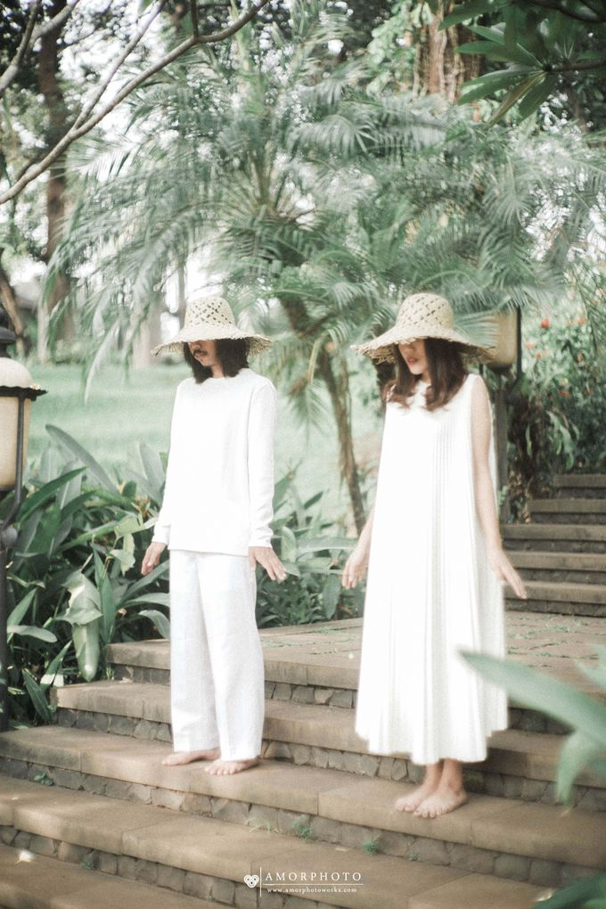 The Pre Wedding of  Boo & Ammy by Amorphoto - 002