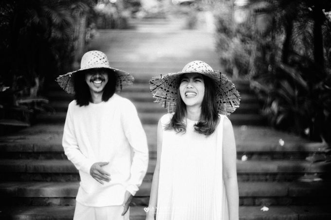 The Pre Wedding of  Boo & Ammy by Amorphoto - 003