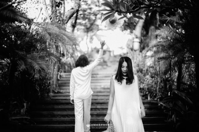The Pre Wedding of  Boo & Ammy by Amorphoto - 004