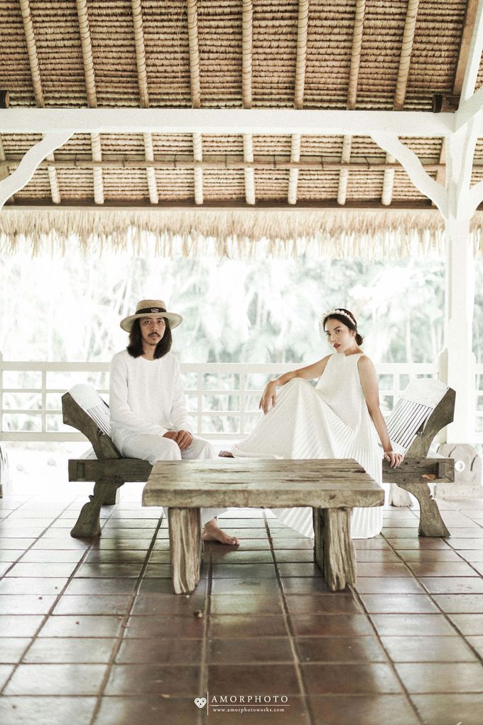 The Pre Wedding of  Boo & Ammy by Amorphoto - 005