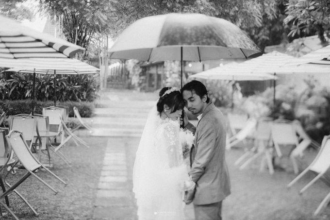 The Wedding of  Bertha & Nando by Amorphoto - 024
