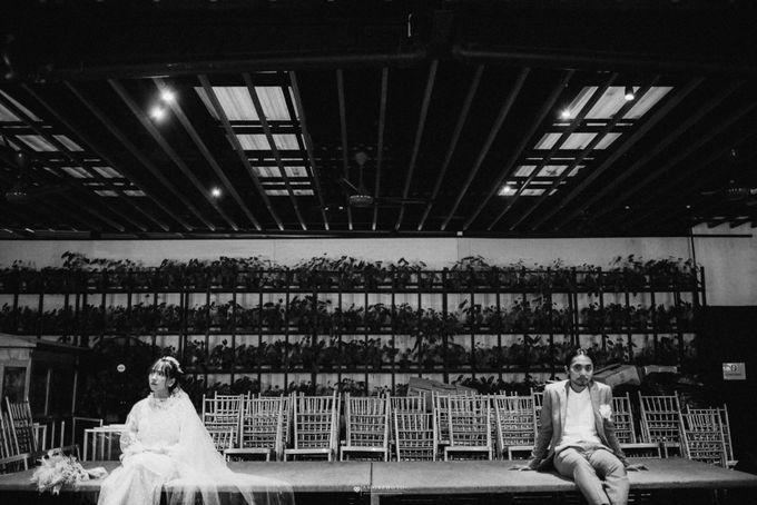 The Wedding of  Bertha & Nando by Amorphoto - 022