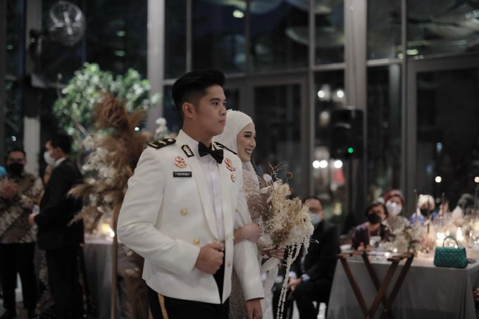Ayesha & Dito Wedding by HENRY BRILLIANTO - 004