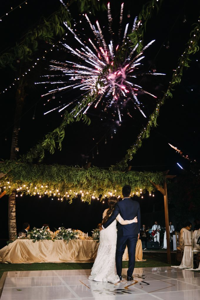 The Wedding of Joan & Nuel by Bali Eve Wedding & Event Planner - 014