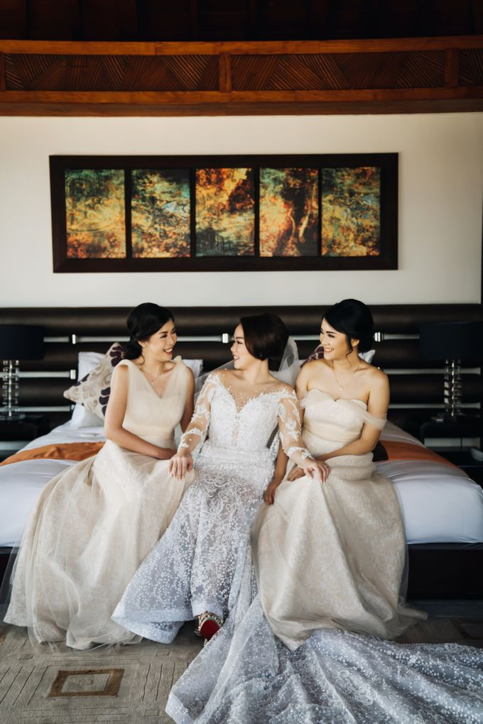 The Wedding of Joan & Nuel by Bali Eve Wedding & Event Planner - 008