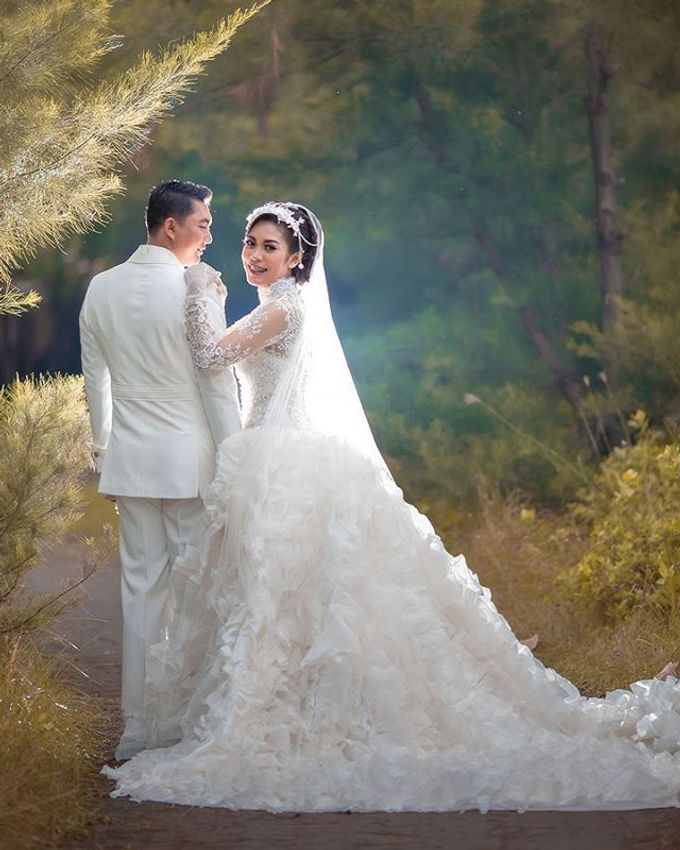 Pre Wedding by d'Angelo art Photography - 032