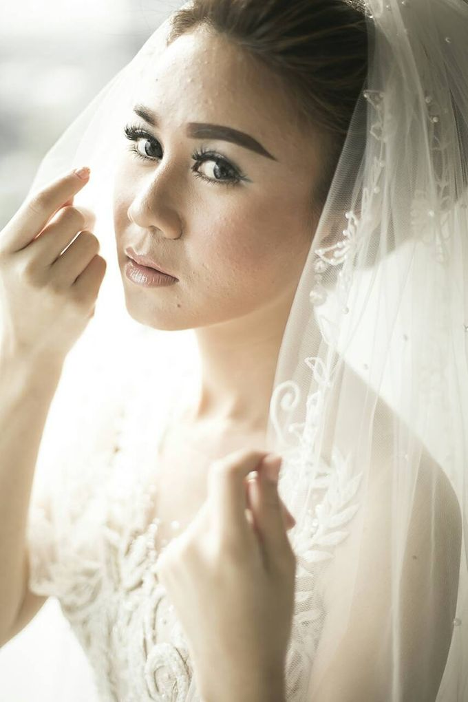 Wedding Of Stanley & Angel by All Occasions Wedding Planner - 011