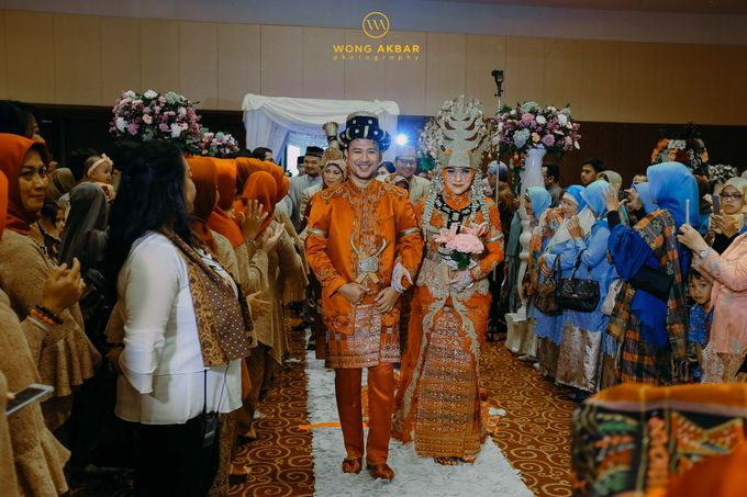The Wedding Shantry + Dery by Wong Akbar Photography - 008