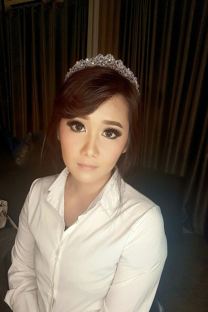 Make Up Ms Lidya by Flo Make Up Artist - 002