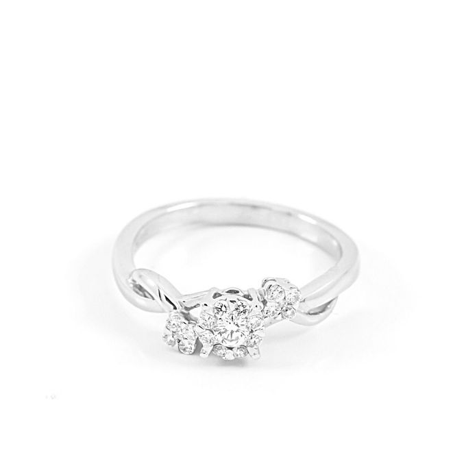 Diamond Jewellery by V&Co Jewellery - 004