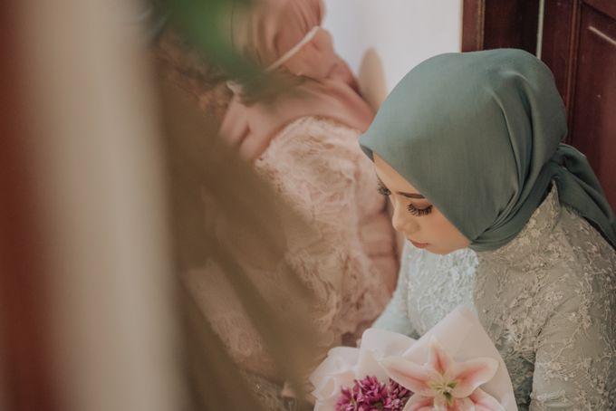 Engagement - Dian & Rofiq by Loka.mata Photography - 003
