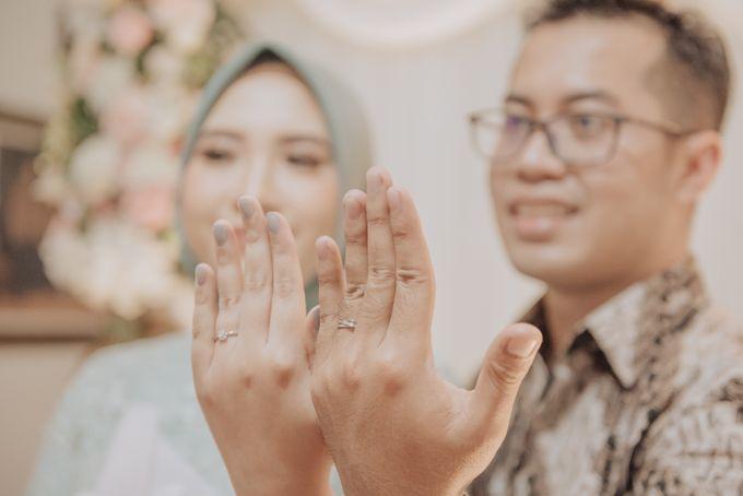 Engagement - Dian & Rofiq by Loka.mata Photography - 004