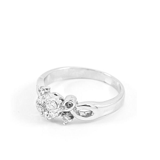 Diamond Jewellery by V&Co Jewellery - 003