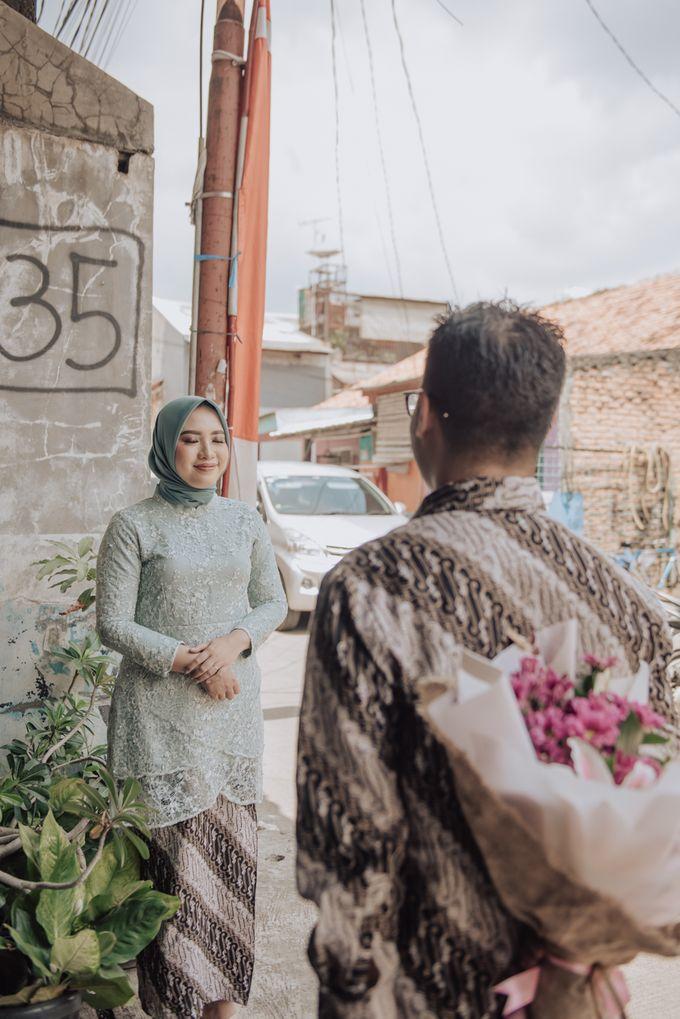 Engagement - Dian & Rofiq by Loka.mata Photography - 005