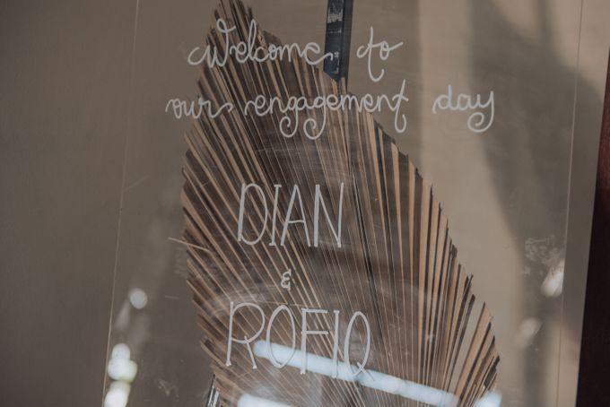 Engagement - Dian & Rofiq by Loka.mata Photography - 001