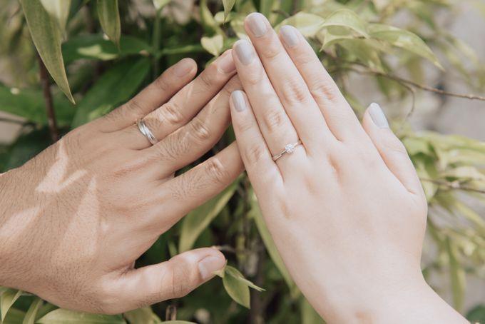 Engagement - Dian & Rofiq by Loka.mata Photography - 007