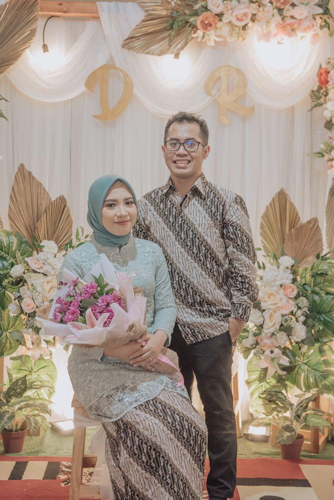 Engagement - Dian & Rofiq by Loka.mata Photography - 008