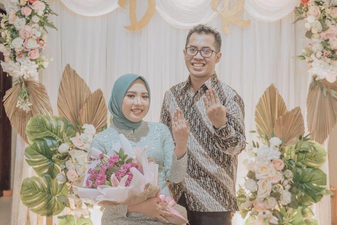 Engagement - Dian & Rofiq by Loka.mata Photography - 009