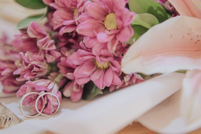 Engagement - Dian & Rofiq by Loka.mata Photography - 010