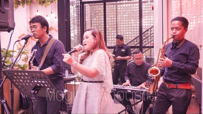 Family Gathering of Kevin & Ellen by JW Marriott Hotel Surabaya - 002