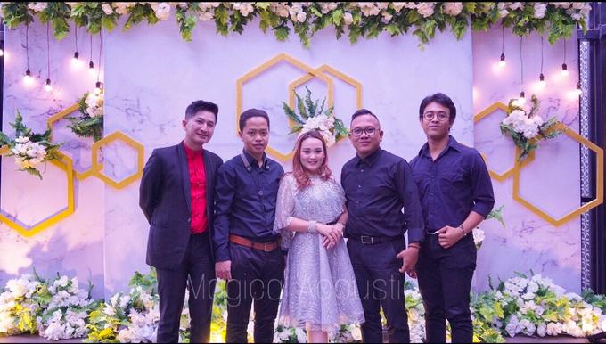 Family Gathering of Kevin & Ellen by JW Marriott Hotel Surabaya - 001