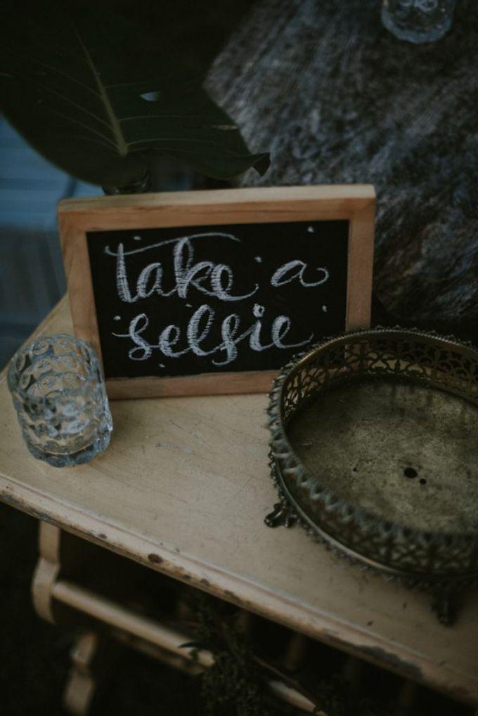 Alila Villas Uluwatu - Wedding of Kee Eun and Min by Alila Hotels and Resorts (Bali) - 018