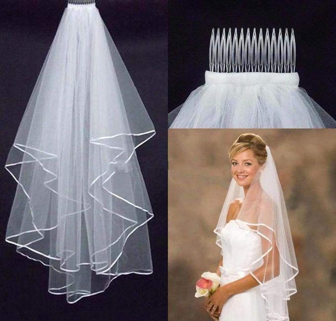 Bridal accessories by Happy Wishy - 001