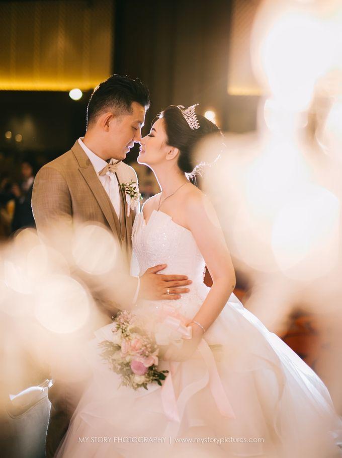 Wedding - Andry Monic by Grand Mercure Bandung Setiabudi - 012