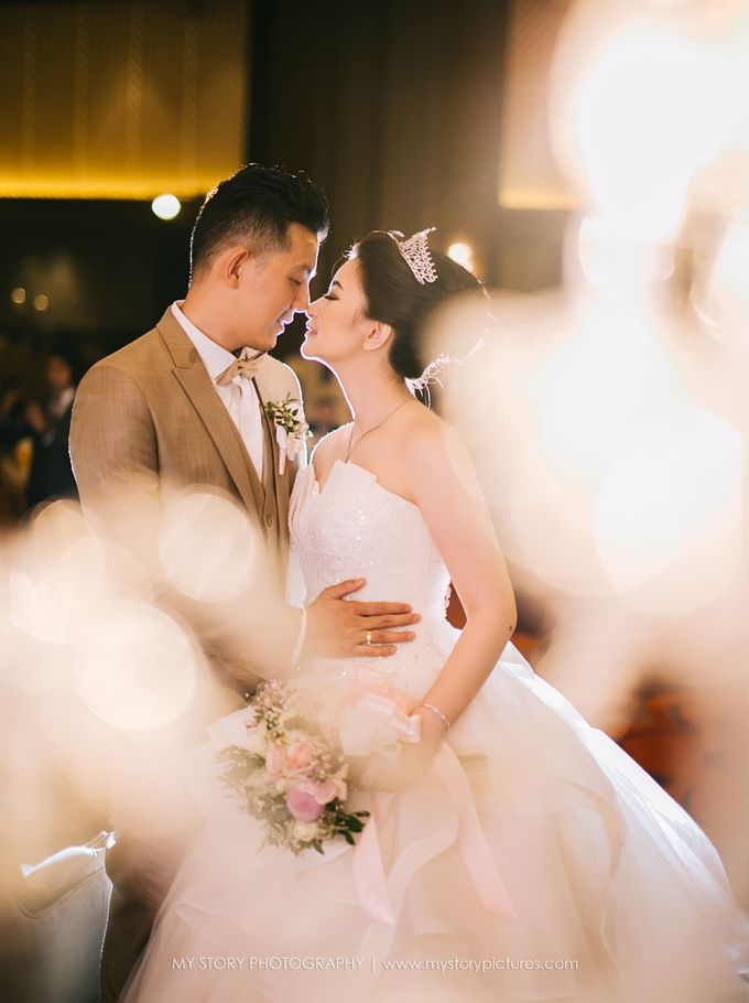 Wedding - Andry Monic by My Story Photography & Video - 012
