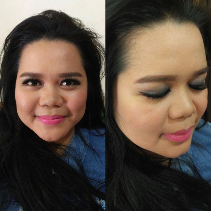 Makeup By Yasca Natalia MUA by Yasca Natalia MakeupArtist - 026