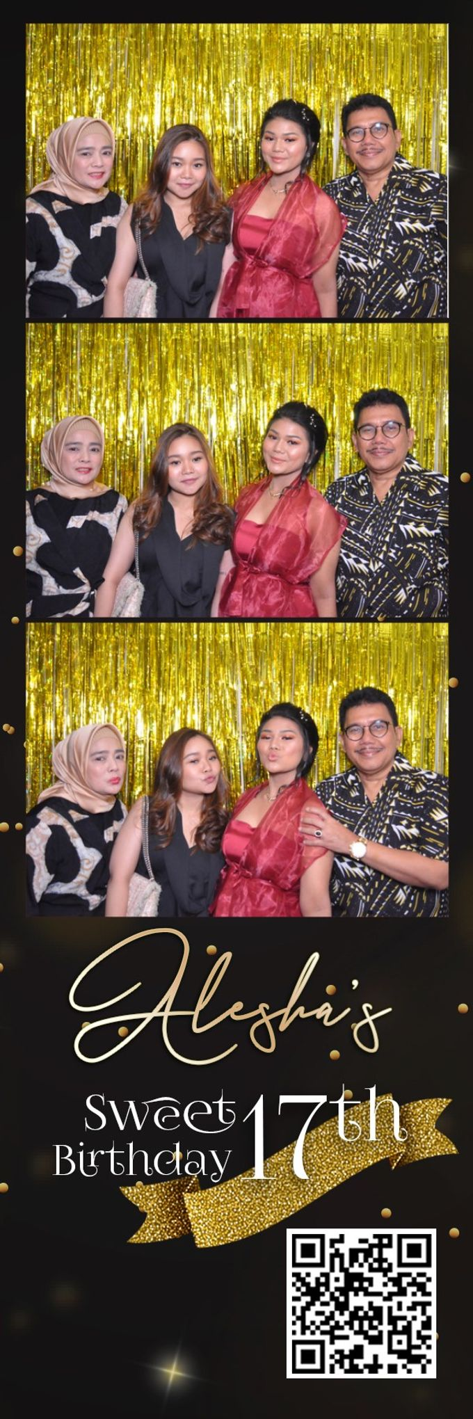SRIPE PHOTOBOOTH by Picto Booth - 011