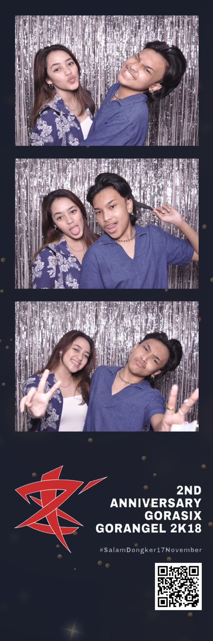 SRIPE PHOTOBOOTH by Picto Booth - 006