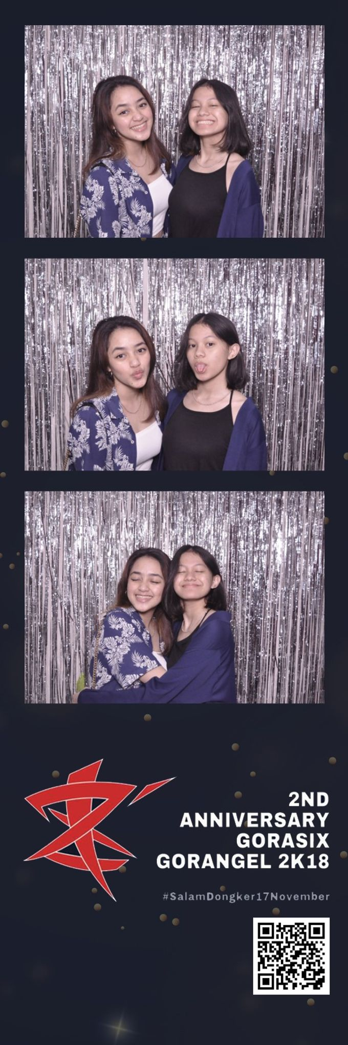SRIPE PHOTOBOOTH by Picto Booth - 008