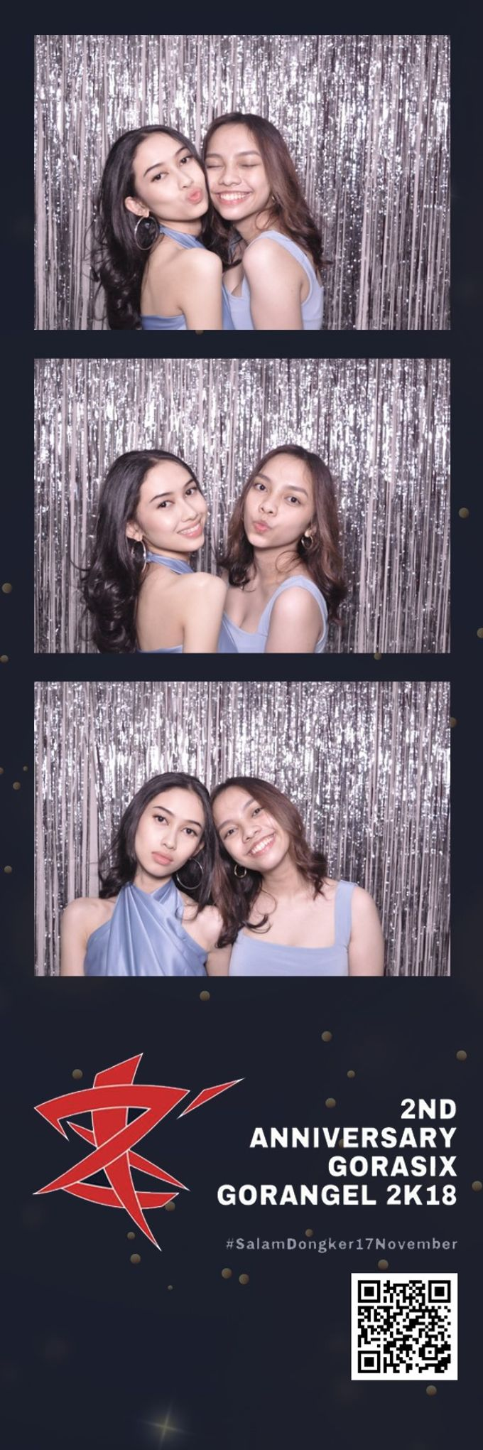 SRIPE PHOTOBOOTH by Picto Booth - 003