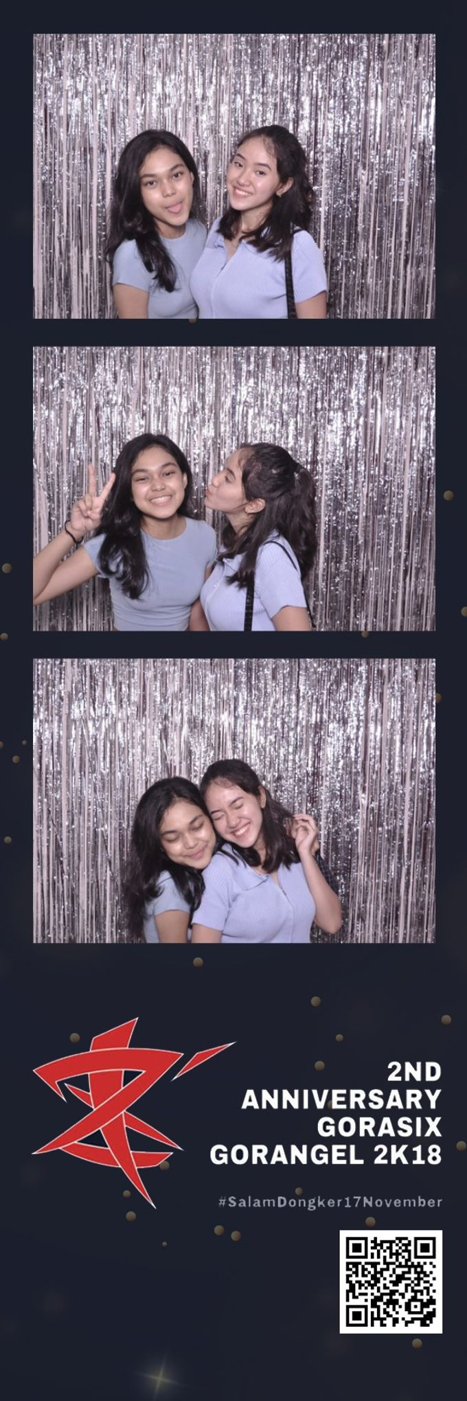 SRIPE PHOTOBOOTH by Picto Booth - 005