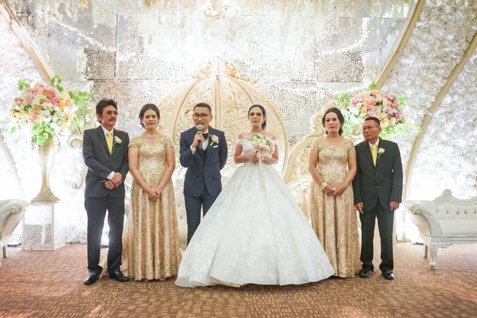Wedding Of Dika & Sherly by Ohana Enterprise - 032