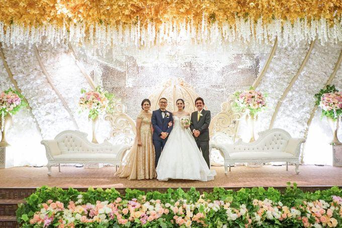 Wedding Of Dika & Sherly by Ohana Enterprise - 038