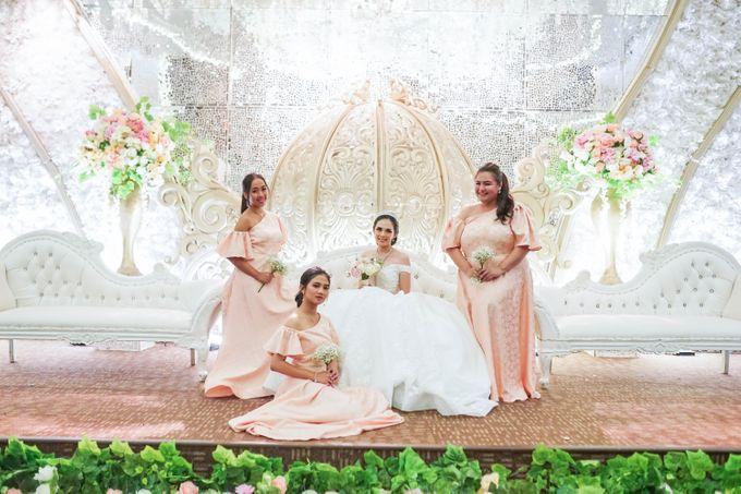 Wedding Of Dika & Sherly by Ohana Enterprise - 043