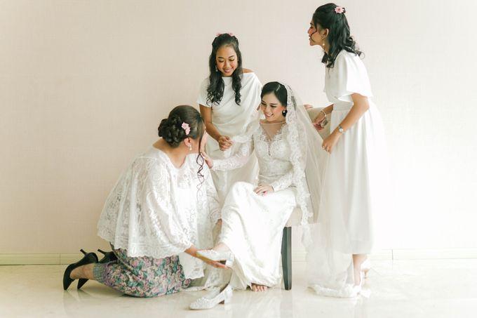Wedding Of Dika & Sherly by Ohana Enterprise - 004