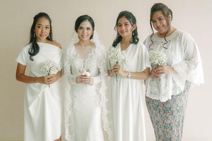 Wedding Of Dika & Sherly by Ohana Enterprise - 009