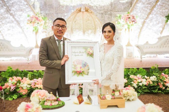 Wedding Of Dika & Sherly by Ohana Enterprise - 018