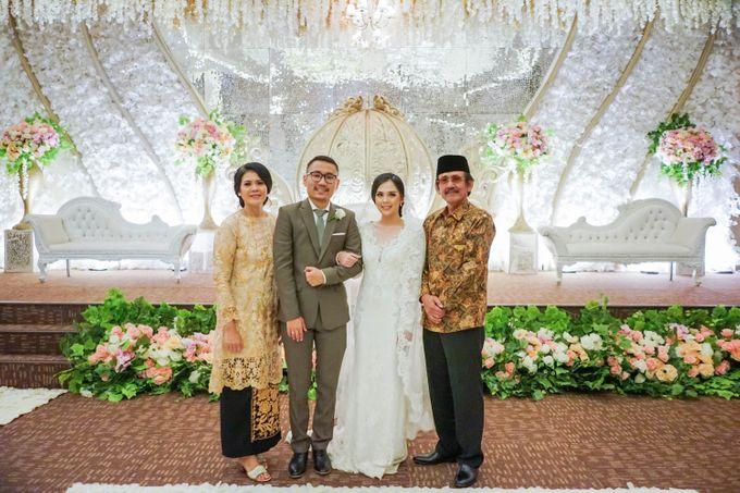 Wedding Of Dika & Sherly by Ohana Enterprise - 024