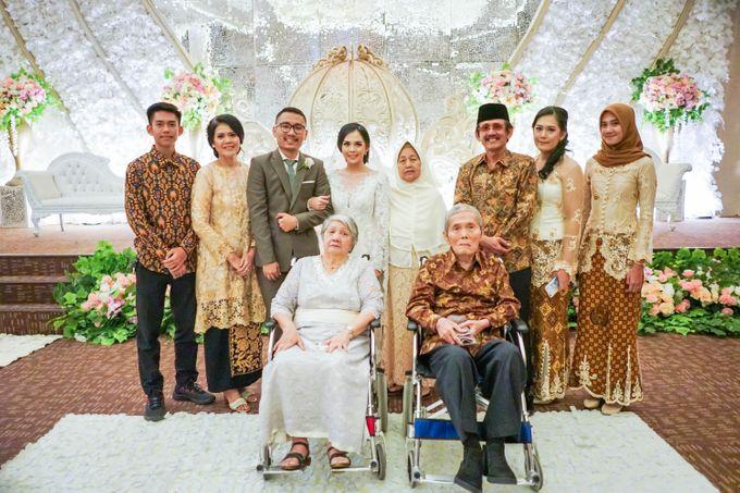 Wedding Of Dika & Sherly by Ohana Enterprise - 025
