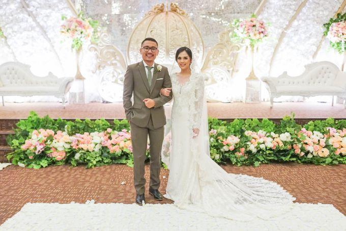 Wedding Of Dika & Sherly by Ohana Enterprise - 026