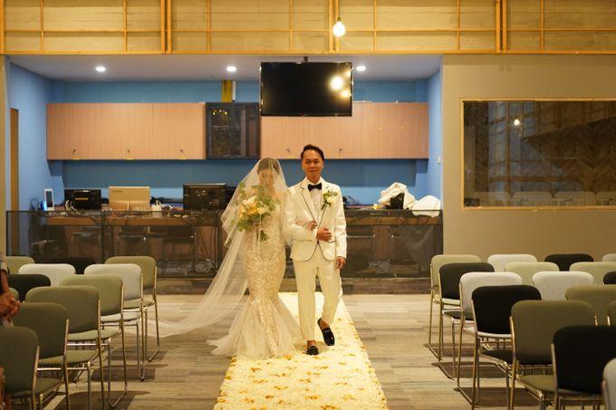 Gaya Pernikahan ala Korea by Manuela Putri Design & Collection - 008