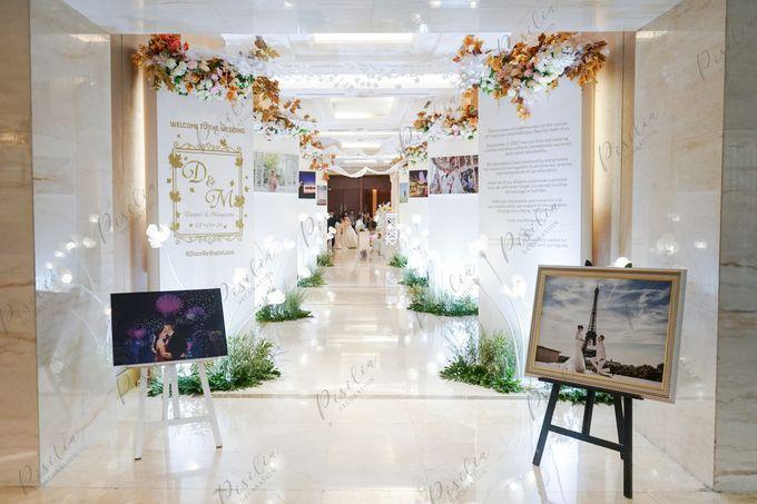 Ciputra Hotel, 8 Sep '19 by Pisilia Wedding Decoration - 012