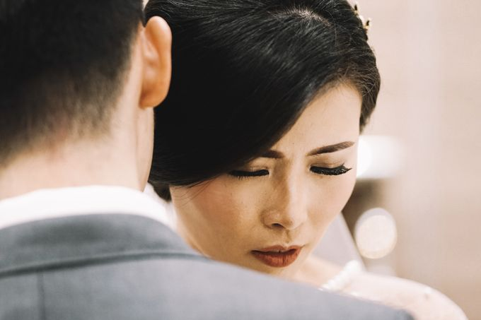 RIECO & NATHANIA - WEDDING DAY by Winworks - 019