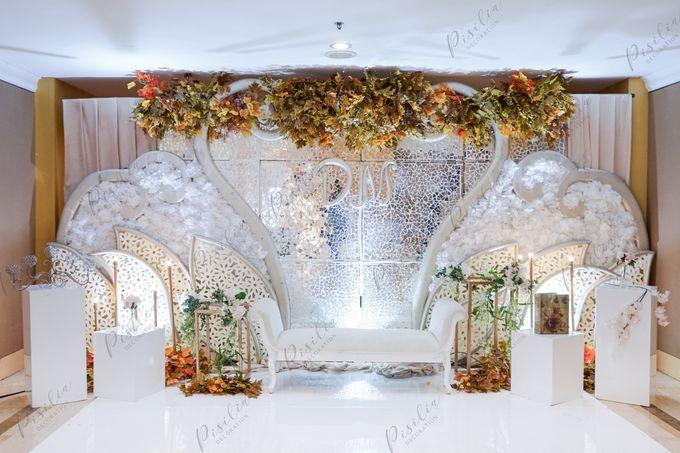 Ciputra Hotel, 8 Sep '19 by Pisilia Wedding Decoration - 013