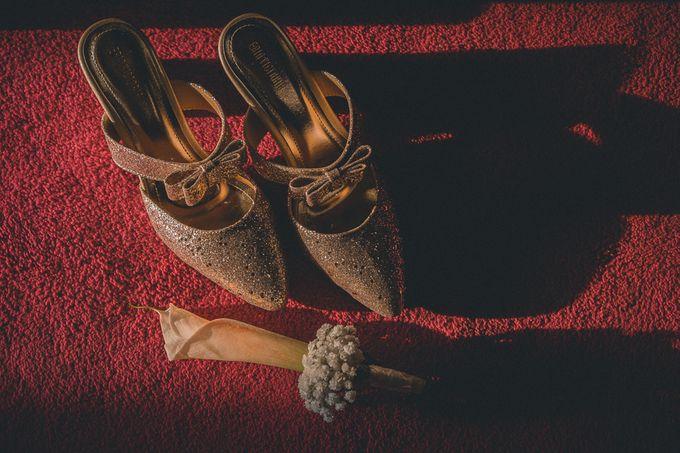 Wedding Sebastiaan & Thia by KianPhotomorphosis - 001