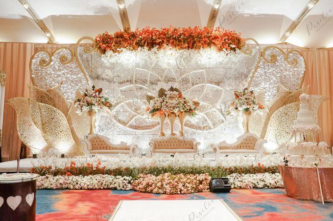 Ciputra Hotel, 8 Sep '19 by Pisilia Wedding Decoration - 009